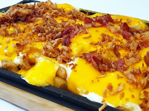 Patatas Domingueras
